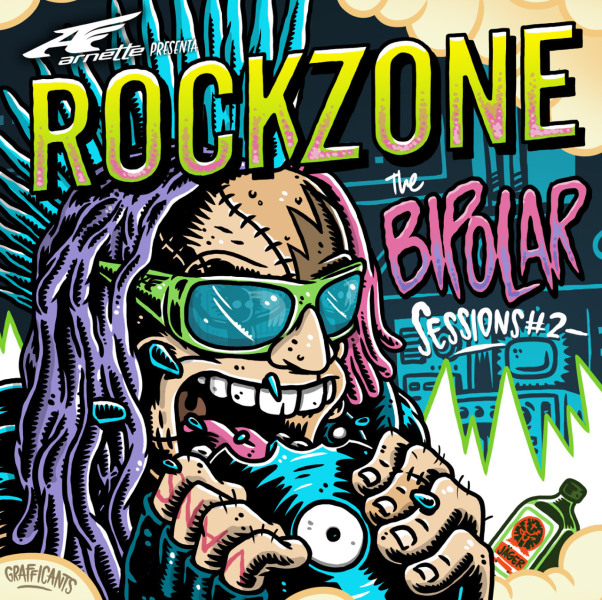 joel-abad-grafficants-rockzone-bipolar-sessions-2-cover