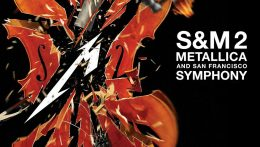 Metallica: S&M2 // Blackened Recordings (Universal Music)