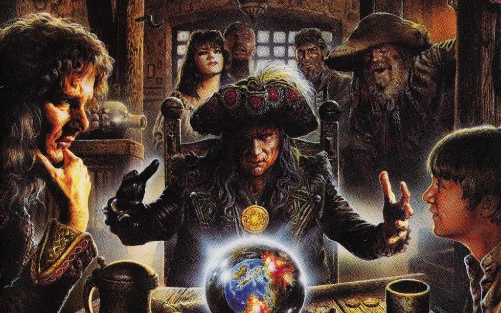 Más de 25 años del «Black Hand Inn» de Running Wild