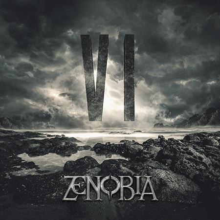 """Entrevista a Zenobia sobre """"VI"""""""