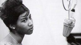 Libros del Kultrum edita una biografía desautorizada de Aretha Franklin