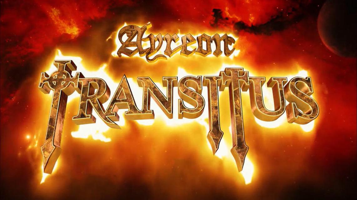 Ayreon: Transitus // Music Theories Recordings
