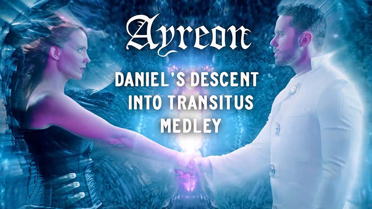 """Hablamos con Arjen Lucassen sobre """"Transitus"""" de Ayreon"""