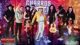 Entrevista a Charros of Rock