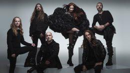 """Detalles y preventa de """"Omega"""", el nuevo disco de Epica"""