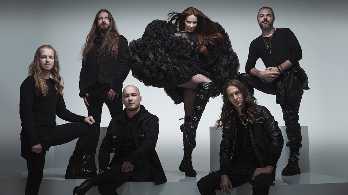 Detalles y preventa de «Omega», el nuevo disco de Epica
