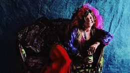 50 años sin Janis Joplin, la recordamos con sus mejores temas