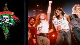 Edición Limitada del 'Live at the Hollywood Palladium'de Keith Richards And The X-Pensive Winos