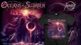 Oceans of Slumber: Oceans of Slumber // Century Media Records