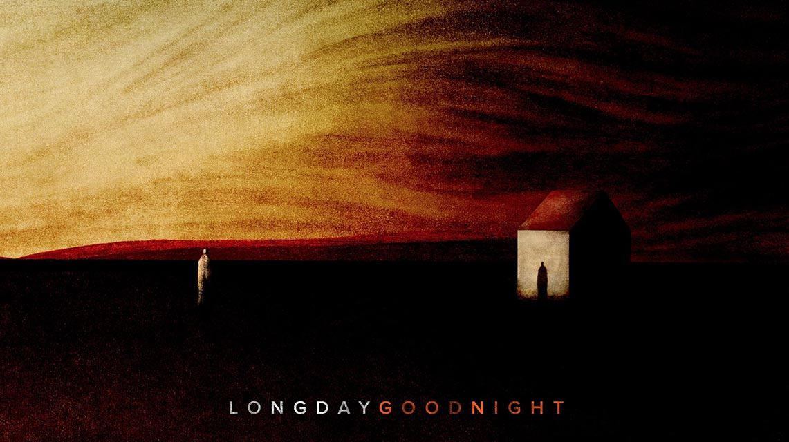 Fates Warning: Long Day Good Night // Metal Blade Records
