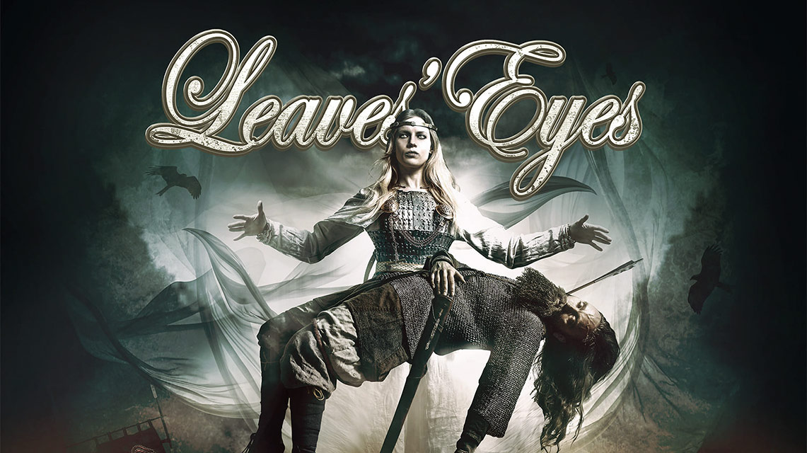 Leaves' Eyes: The Last Viking // AFM Records