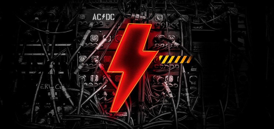 AC/DC: Power Up // Sony Music