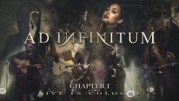 El primer capítulo de Ad Infinitum en Streaming