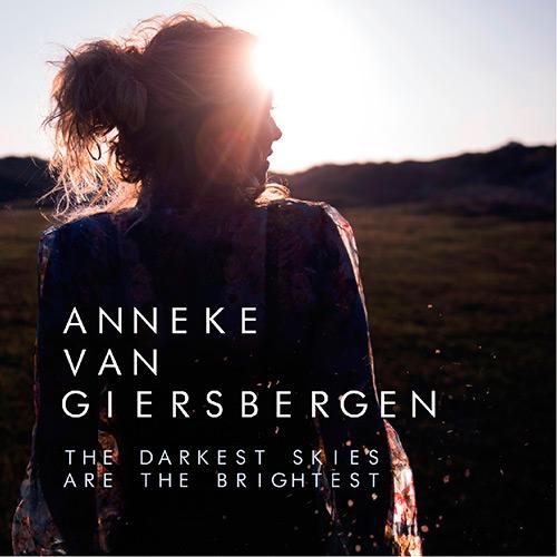 """""""My Promise"""" adelanto del nuevo disco de Anneke van Giersbergen"""