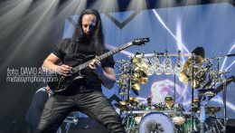 Dream Theater: Distant Memories-Live in London // Inside Out Music