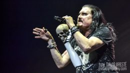 Nuevo single del disco en directo de Dream Theater, 'Distant Memories – Live In London'