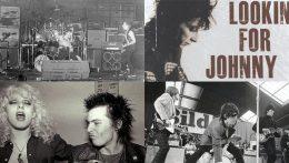 Siguen las novedades del rock en In-Edit.TV