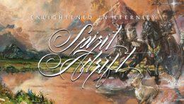 Spirit Adrift: Enlightened In Eternity // Century Media Records