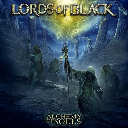 Entrevista a Tony Hernando de Lords of Black