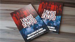 Detalles de la reedición de la historia ilustrada definitiva de Lynyrd Skynyrd