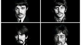 Blume recoge los discos de The Beatles en detalle