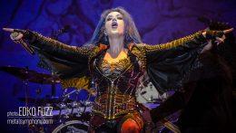 Arch Enemy y Behemoth de gira por España en 2021