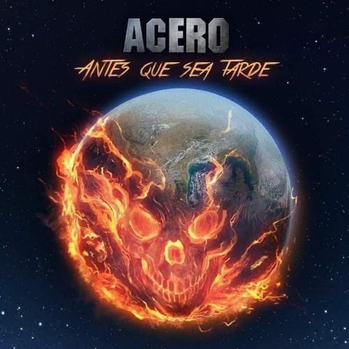 Acero, la banda pionera del heavy metal en Costa Rica
