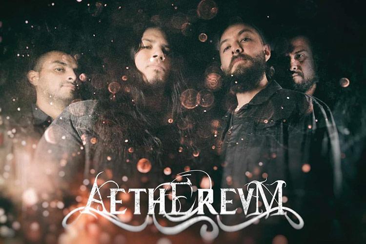 Conociendo a Aetherevm