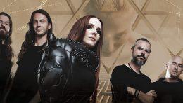 """""""Freedom - The Wolves Within"""", segundo single de lo nuevo de Epica"""