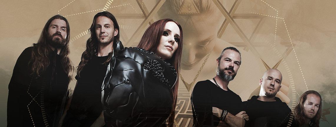 «Freedom – The Wolves Within», segundo single de lo nuevo de Epica