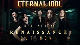 Eternal Idol: Renaissance // Frontiers Music