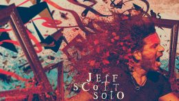 Jeff Scott Soto: Wide Awake (In My Dreamland) // Frontiers Music