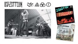 Led Zeppelin: La historia detrás de sus 94 canciones - Jean-Michel Guesdon & Philippe Margotin // Editorial Blume