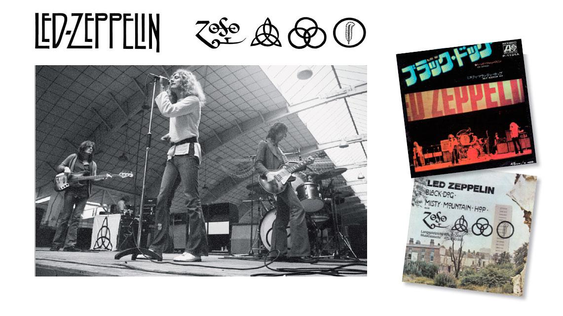 Led Zeppelin: La historia detrás de sus 94 canciones – Jean-Michel Guesdon & Philippe Margotin // Editorial Blume