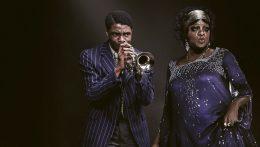 Este mes llega a Netflix 'La madre del blues'