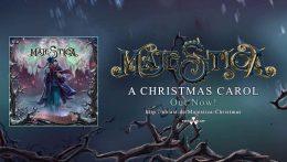 Majestica: Christmas Carol // Nuclear Blast