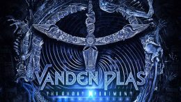 Vanden Plas: The Ghost Xperiment:Illumination // Frontiers Music