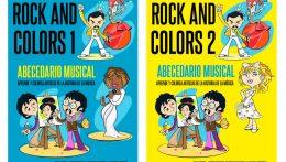 Rock and Colors, para los más pequeños...