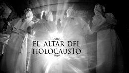 Concierto de El Altar del Holocausto en Madrid