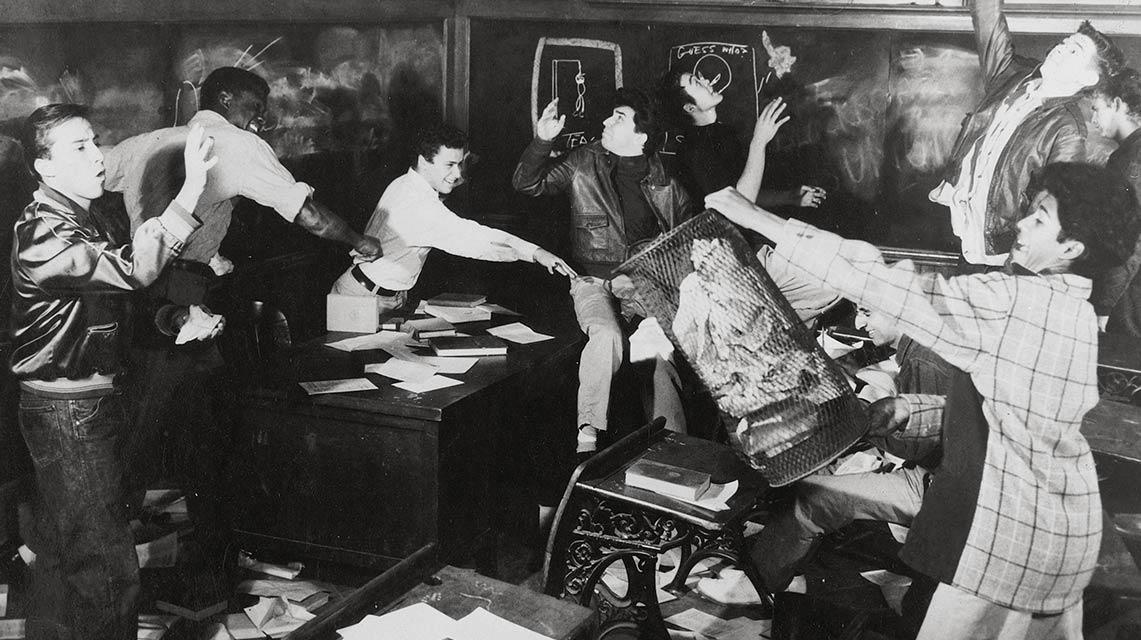 Entrevista a Manuel L.Poy sobre «Rebeldes del Rock»
