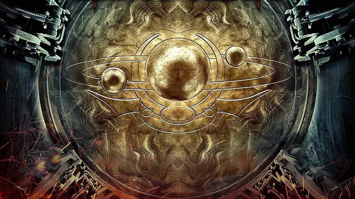 Iron Savior: Skycrest // AFM Records