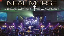 """""""Jesus Christ the Exorcist"""" en directo desde el Morsefest"""