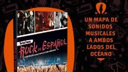 """El libro definitivo del """"Rock en Español"""""""