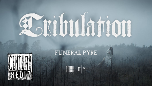 Single y vídeo para Tribulation
