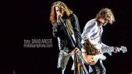 Aerosmith, Epica, Bonfire, Jorn Lande, Sphinx, King Sapo...
