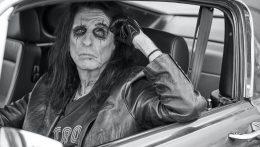 'Social Debris', nuevo single de Alice Cooper