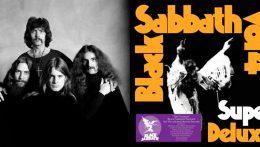 "Detalles del ""Vol.4"" remasterizado de Black Sabbath"