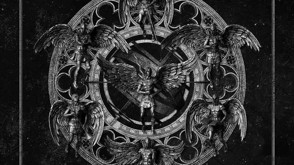 Caliban vuelven en Mayo con 'Zeitgeister'
