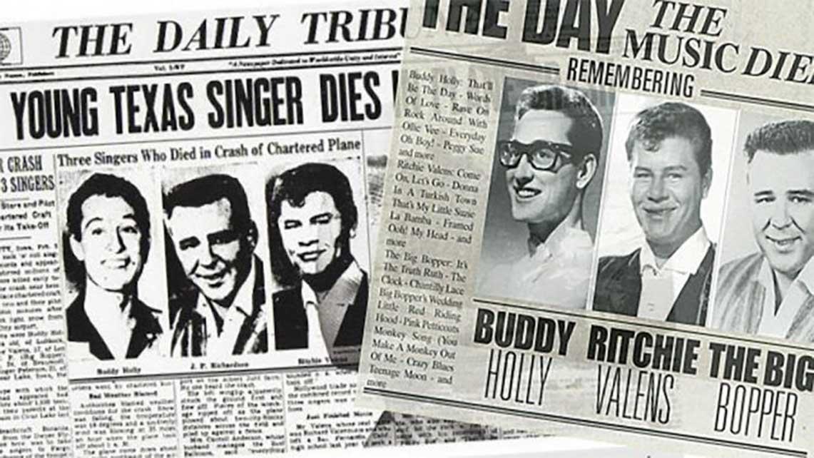 El día que murió el Rock… ¿?