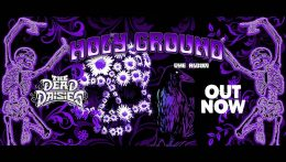 The Dead Daisies: Holy Ground // Steamhammer (SPV)